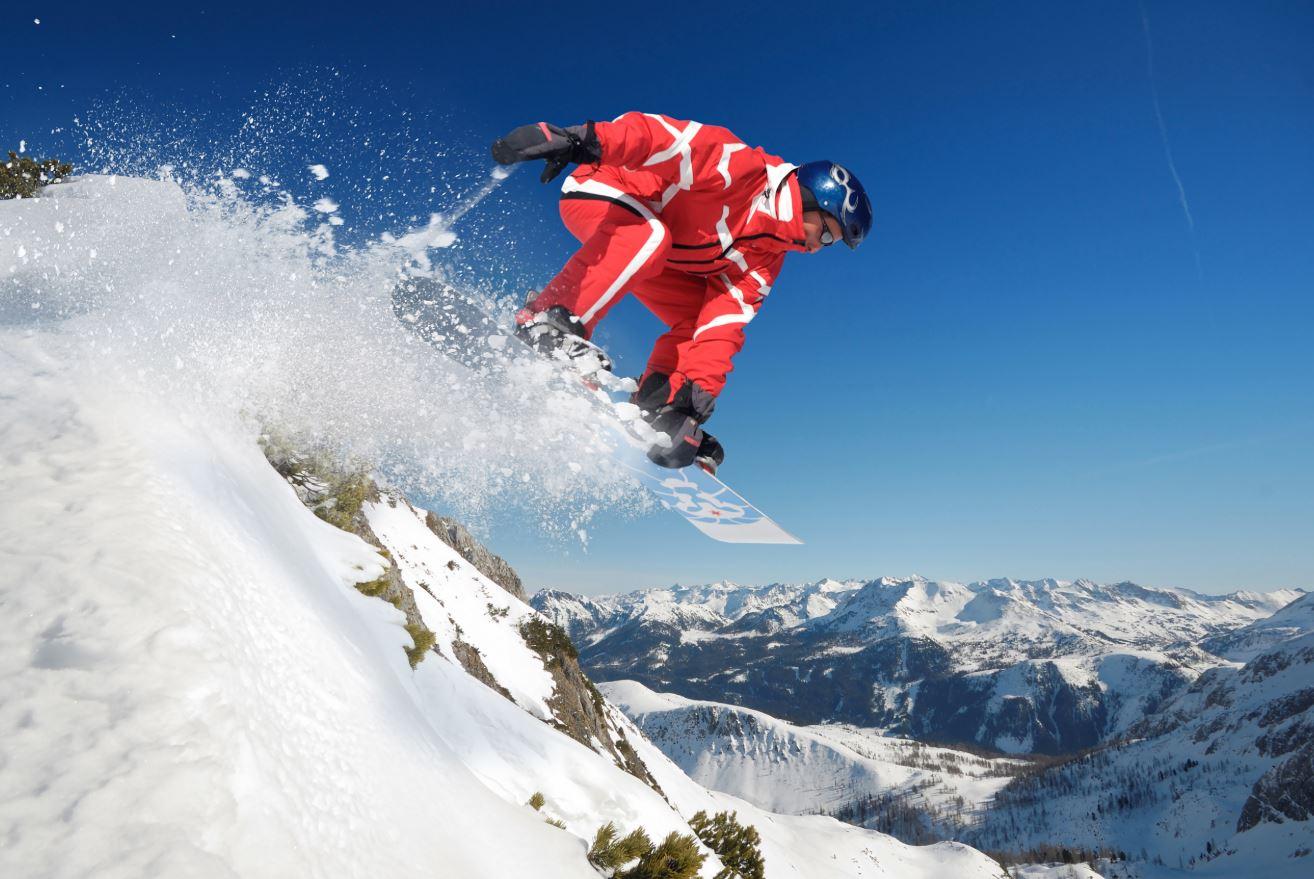 Snowboard Federasyonu