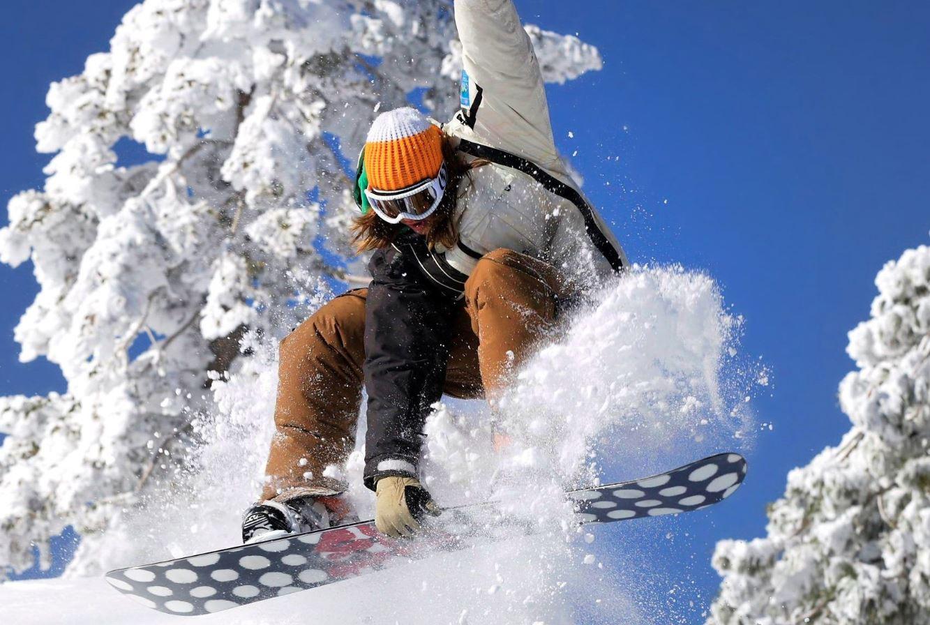 Snowboard Maçları Nasıl Yapılır