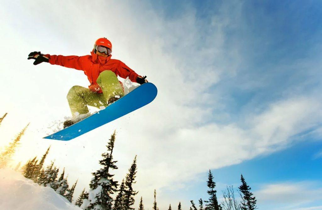 Snowboard Malzemeleri Nelerdir