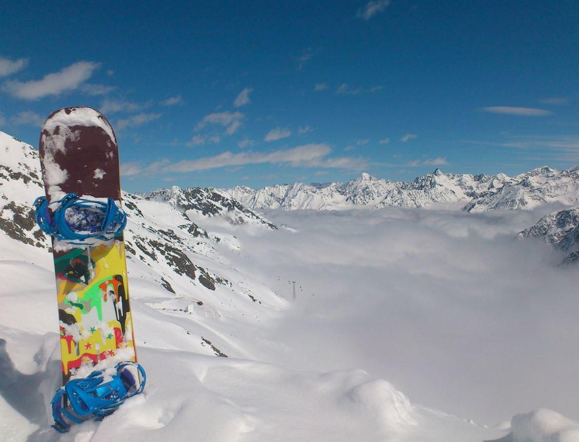 Snowboard Nasıl Yapılır