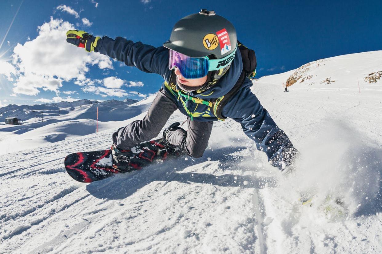 Snowboard Teknikleri Nelerdir
