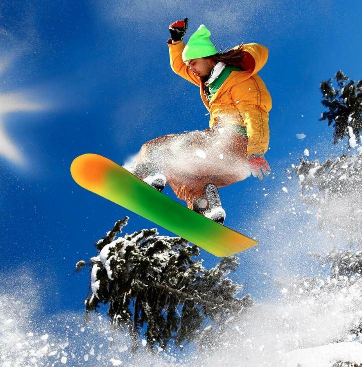 SnowboardTurnuvaları